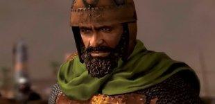 Total War: Attila. Премьерный трейлер