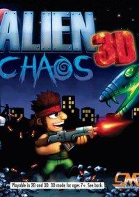 Обложка Alien Chaos 3D