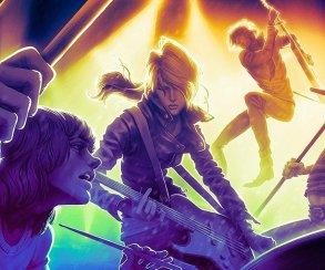 Создатели Rock Band идут на Fig