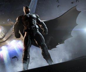 Экранизация Batman: Arkham отойдет от основной серии мультфильмов DC