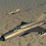 Скриншот DCS: MiG-21Bis