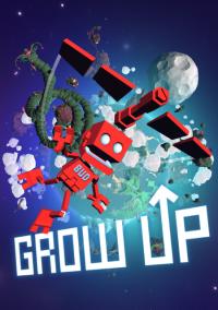 Обложка Grow Up