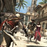 Скриншот Assassin's Creed 4: Black Flag – Изображение 114