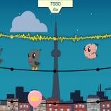Скриншот Circuit Panic