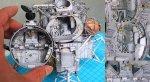 Своими руками: бумага, клей, терпение — готов космический корабль - Изображение 24