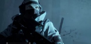 Tom Clancy's The Division. Анонс старта ОБТ