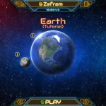 Скриншот Space Warp – Изображение 1