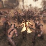 Скриншот Fist of the North Star: Ken's Rage 2 – Изображение 9
