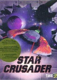 Star Crusader