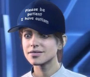 Нельзя просто взять и перестать издеваться над Mass Effect: Andromeda