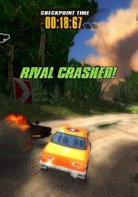 Обложка Jungle Racers Advanced