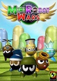 Обложка Mini Robot Wars