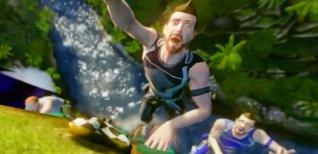 Kinect Sports Rivals. Видео #5