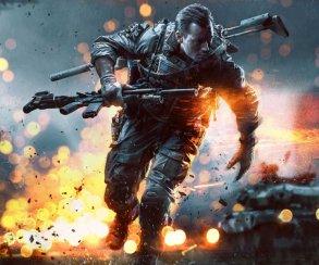 Новый трейлер мультиплеера Battlefield 4