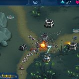 Скриншот Alien Robot Monsters