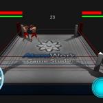 Скриншот Boxing Match – Изображение 1