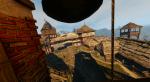Мод превращает «Ведьмака 3» в Skyrim - Изображение 2
