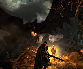 Capcom анонсировала PC-версию Dragon's Dogma: Dark Arisen