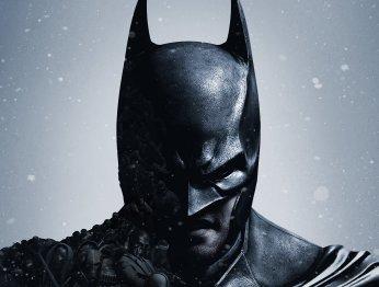 Анбоксинг версии для прессы Batman: Arkham Origins