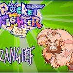 Скриншот Pocket Fighter – Изображение 2