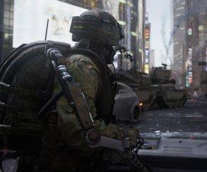 Новую Call of Duty разнообразят кооперативным режимом
