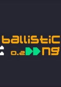 BallisticNG – фото обложки игры