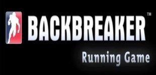 Backbreaker. Видео #4