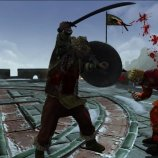 Скриншот Deadliest Warrior 2