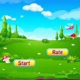 Скриншот Flappy Tap Bug