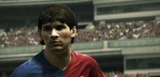 Pro Evolution Soccer 2010. Видео #2