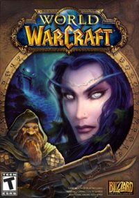 Обложка World of Warcraft