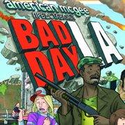 Обложка Bad Day L.A.