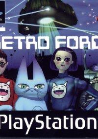 Обложка Retro Force