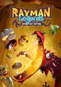 Rayman Legends: Definitive Edition – фото обложки игры