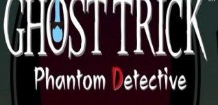 Ghost Trick: Phantom Detective. Видео #1