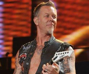 Netflix и Activision готовят сериал с Джеймсом Хэтфилдом из Metallica