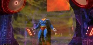 DC Universe Online: Halls of Power. Релизный трейлер второй части DLC