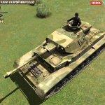 Скриншот WWII Battle Tanks: T-34 vs. Tiger – Изображение 117