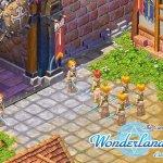 Скриншот Wonderland Online – Изображение 9
