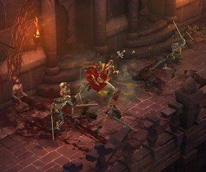 Объявлена дата выхода Diablo III
