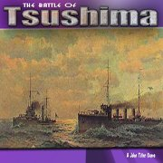 Обложка Naval Campaigns 2: The Battle of Tsushima
