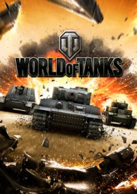 Обложка World of Tanks