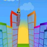 Скриншот Super High Rise Building Tower Stacker Pro – Изображение 1