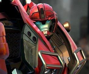 Изменения в Transformers Universe сняли на видео