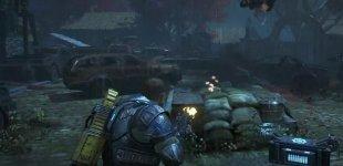Gears of War 4. Геймплейный трейлер с Gamescom 2016