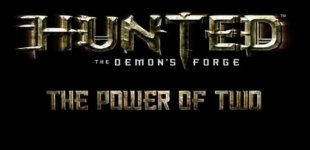 Hunted: The Demon's Forge. Видео #3