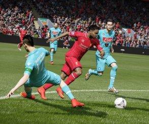 FIFA 15 обвела The Evil Within в британском чарте