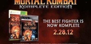 Mortal Kombat (2011). Видео #33