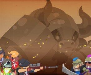 Создатели Rogue Legacy анонсировали новую игру