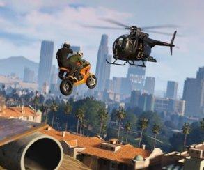 Rockstar масштабно обновит Grand Theft Auto Online в декабре